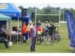 ROTARY RIDE 2016 - SUMMER CYCLE EVENT!!! - Bishop Auckland Rotary Ride 2016 103