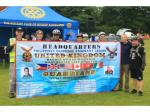 ROTARY RIDE 2016 - SUMMER CYCLE EVENT!!! - Bishop Auckland Rotary Ride 2016 51