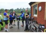 ROTARY RIDE 2016 - SUMMER CYCLE EVENT!!! - Bishop Auckland Rotary Ride 2016 56