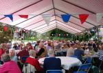 Blues at Burstead - June 2012 - And then the crowds had arrived