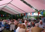 Blues at Burstead - June 2012 - Another view of the Guests