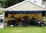 Blues at Burstead - June 2012 - More music from the Garpevine Band