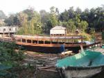 Bangladesh Projects - Boat-110
