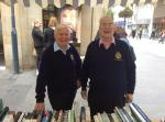 Rotary Fayre - Book Stall