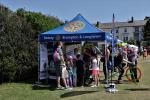 Rotary Village North Cumbria - Brampton & Longtown Stand