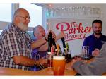Out Night - The Parker Brewery - Brewery visit