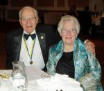 President's Night Dinner Dance -
