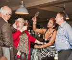 Bubbles & Cream @ The Stables (James Figg Pub - Thame) -