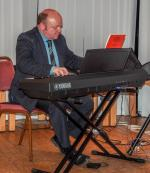 A Burns Supper with a difference - Graham McDonald entertains