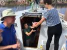 Rotary Youth Development Under Sail -