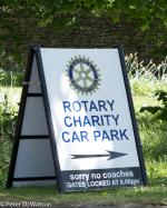 'Charity' Car Park - BD23 1AP - CarPark5