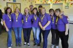 Charity Walks & Runs Picture Gallery - Carers Trust Phoenix 2016 walkers