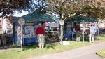 Carluke Gala day June 2013 - Carluke Rotary Gazebo 1 & 2