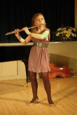 Chipping Norton Music Festival - Rotary Cup winner 2010 -