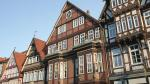 CONTACT CLUB REUNION 2016 - Celle Half-Timbered houses