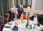 Inter-Aktiv Cabaret Night Dinner for Charity -