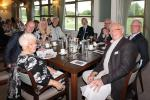 Billericay Town Rotary Club - Table 04