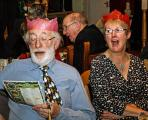 Christmas Dinner in Navaar House Hotel, Penicuik - Christmas dinner