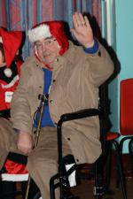 Childrens Christmas Party - PP Norman Berry