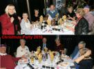 Our Social Activities - Two of the several tables