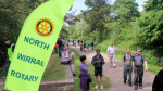 Who we are - The Finishing Straight, Thurstaston