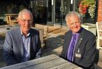 Rotary Roundup on Chelmsford Community Radio 104.4 FM - The Shuttleworth Collection