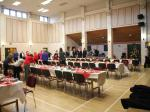 Senior Citizens' Xmas Party 2013 - Quiet BEFORE the storm!