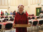 Senior Citizens' Xmas Party 2013 - I'm collecting donations -