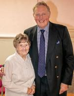 D-Day 75th Anniversary Concert - Douglas Dow with Jean Holland