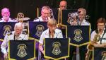 D-Day 75th Anniversary Concert - A section of the HMS Neptune Volunteer Band