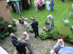 Pictures from the Past - Garden Party 2002