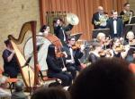 Jun 2014 Concert at West Road Concert Hall, Cambridge at 7.30pm -