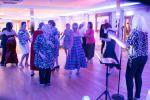 44th Charter Celebration Dinner & Handover - Dancing the Night Away