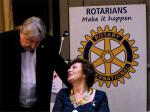 Rotary Club of Bingley Presidents Dinner -