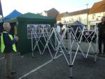 Thame Rotary at Thame Food Festival -