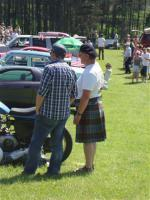 2012 Crathes Rally Photo Gallery  - DSC05569 (Small)