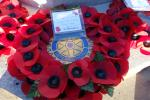 Remembrance Day 2017 -