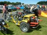 Wheels 2012  Success with Slideshow - Motor Cycles section