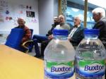 Visit to Buxton Natural Mineral Water Plant (2015) -