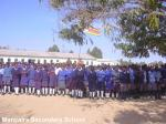 LIAB - Zimbabwe Shipment - April 2011 -