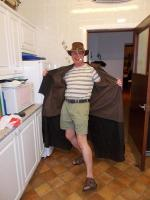 Oz night - Ready for the Outback