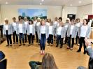 The Belles of Three Spires Barbershop Chorus -