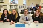 The Sandy Wilson Quiz - from Torry Academy