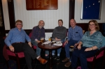 Annual Quiz in aid of ORBIS -