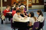 Primary School Quiz 2015 - DSC 3782
