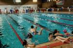 Purley Swimathon 2017 - Pictures - We are underway - such gusto ...