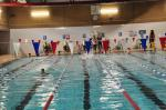 Purley Swimathon 2018 - Pictures - The Swimathon 2018 begins!