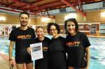Purley Swimathon 2018 - Pictures - SeeAbility Team