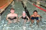 Purley Swimathon 2018 - Pictures - 1st Belmont Scouts Group
