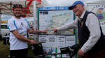 Rotary Ride for Prostate Cancer -